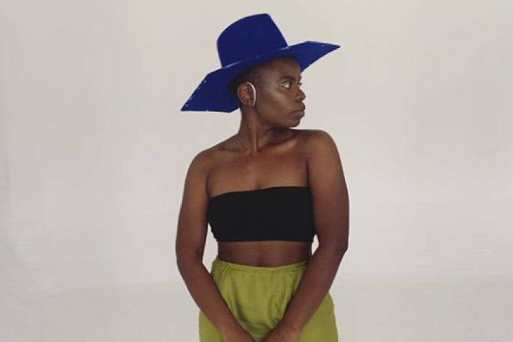 Vagabon Announces Canadian Tour Dates