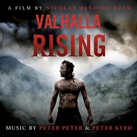 Nicolas Winding Refn's 'Valhalla Rising' Soundtrack to See Release