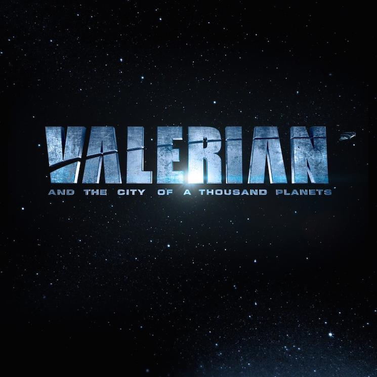 Luc Besson Casts Dane DeHaan and Cara Delevingne for 'Valerian'