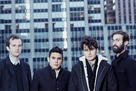 "Ezra Koenig Goes Deep on Vampire Weekend's ""Preppy"" Image"