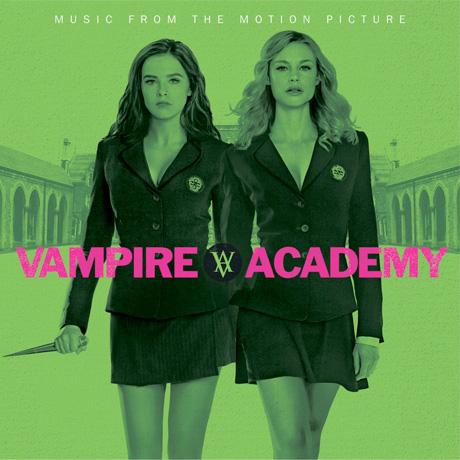CHVRCHES, Sky Ferreira, Iggy Azalea Contribute to 'Vampire Academy' Soundtrack