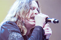 Ozzy Osbourne Says He Was Asked to Join Van Halen