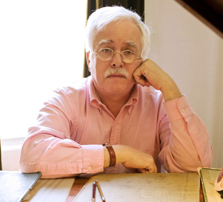 Van Dyke Parks Reveals His First New Music in Over 15 Years Via New Seven-Inch Series