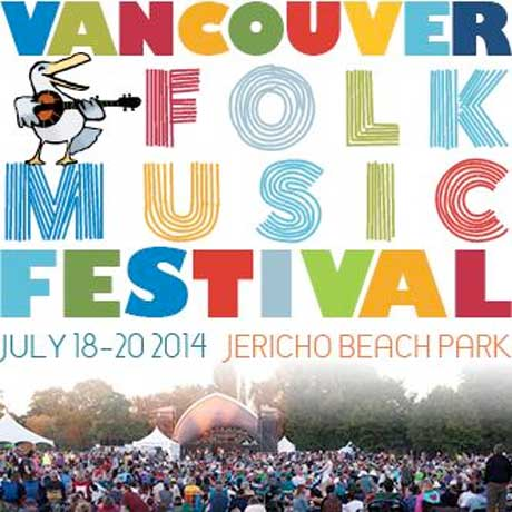 Vancouver Folk Fest Brings Out Joan Baez, Andrew Bird, Great Lake Swimmers, Seun Kuti