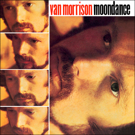 Van Morrison's 'Moondance' to Receive Deluxe Reissue