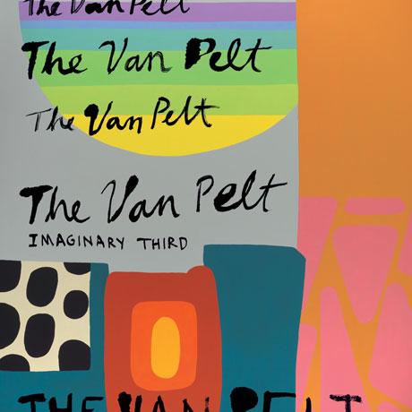 Chris Leo's the Van Pelt Unearth 'Imaginary Third'