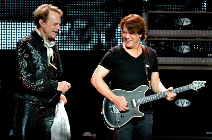 Wolfgang Van Halen Shoots Down Reunion Hopes: 'That'll Never Happen'