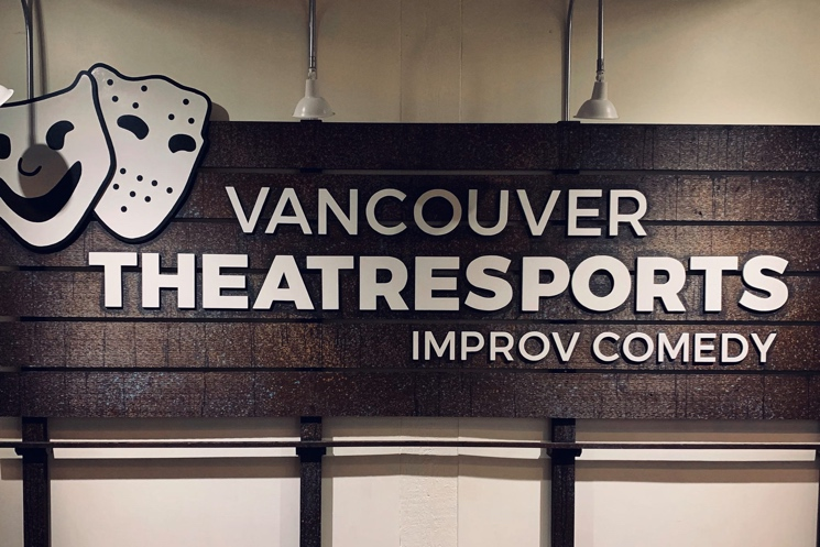 Vancouver TheatreSports Accused of Racism and Misogyny by Black Performers