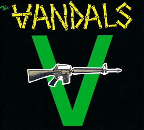 The Vandals Set to Work on New EP