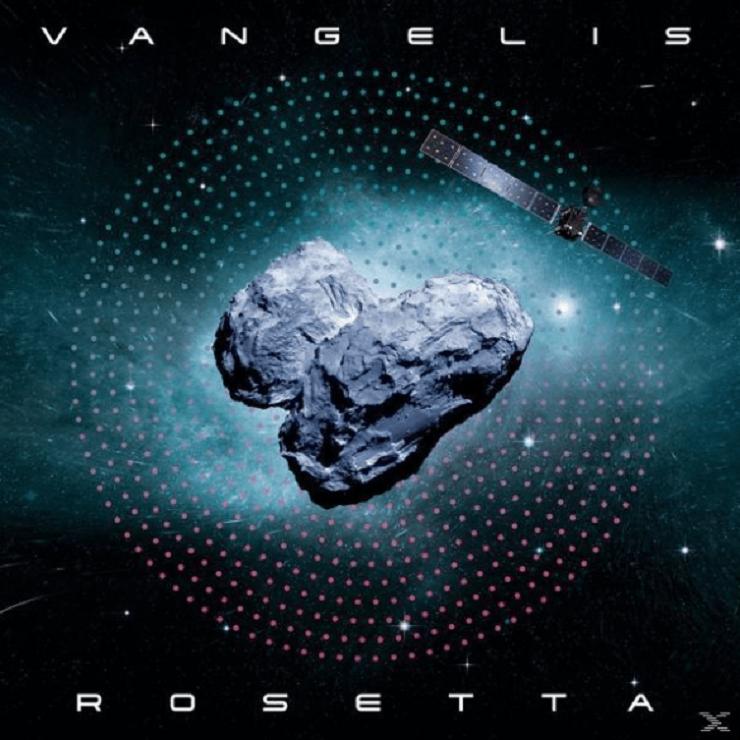 Vangelis Returns with New 'Rosetta' Album