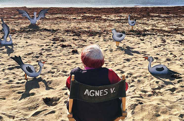 'Varda by Agnès' Is a Fascinating Final Statement From a Film Legend Directed by Agnès Varda