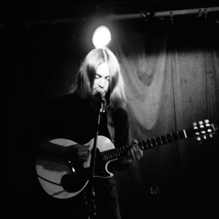 Jon Varley 'The Missing Kink' (album stream)