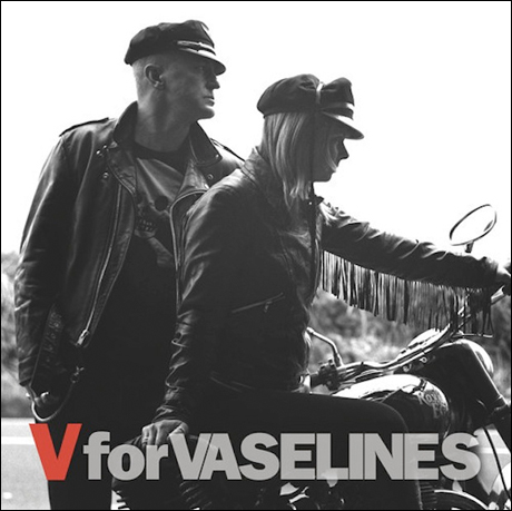 The Vaselines V For Vaselines