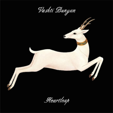"Vashti Bunyan ""Across the Water"""