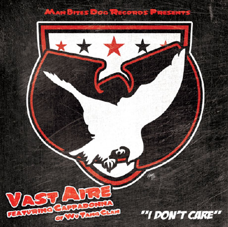 Vast Aire Announces New Album and Cappadonna-Equipped Single