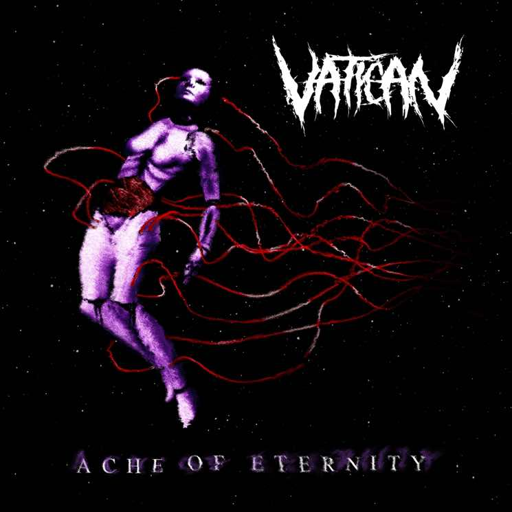 Vatican Ache of Eternity