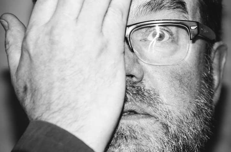 Vaughan Oliver, 4AD's Album Art Designer, Dead at 62