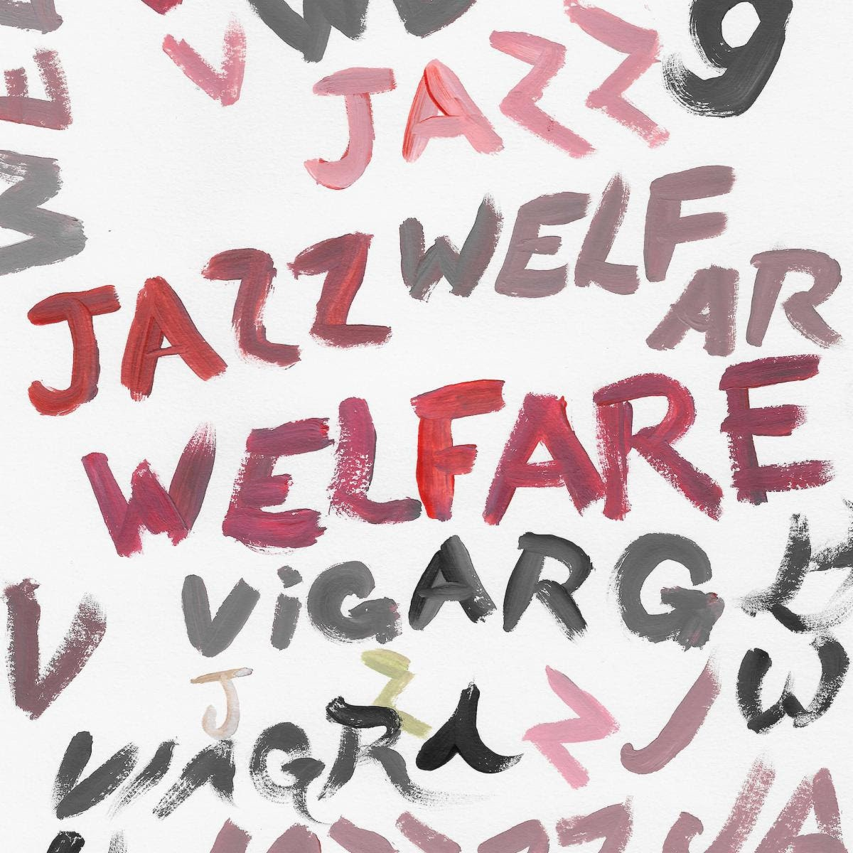 Viagra Boys Tear Themselves Open on Cathartic 'Welfare Jazz'