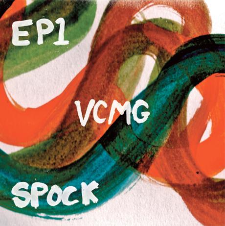 """VCMG """"Spock"""""""