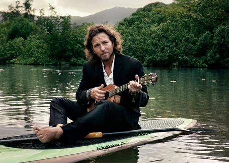 Eddie Vedder Postpones U.S. Tour After Suffering Back Injury and Nerve Damage