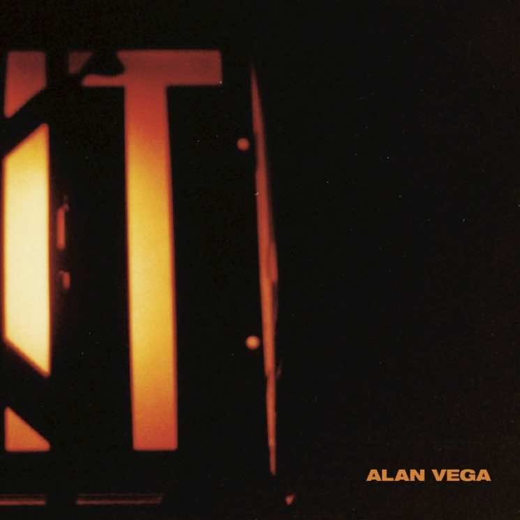 Alan Vega's 'IT' Gets Posthumous Release
