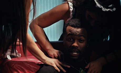 "Casey Veggies ""She In My Car"" (ft. Dom Kennedy) (video)"
