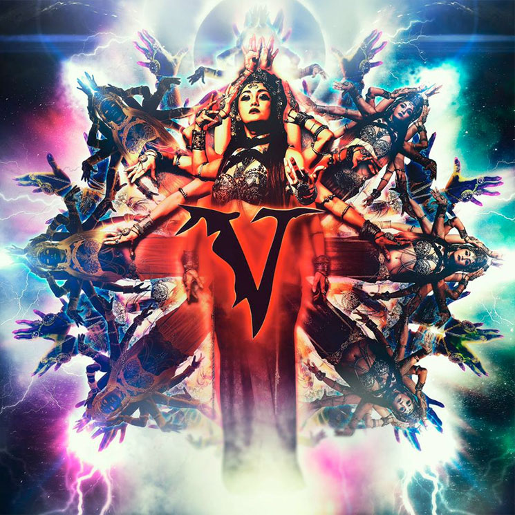 Veil of Maya Announce First Album with New Singer, Share Video