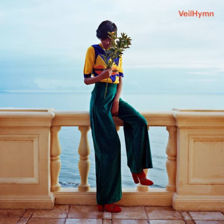 ​Blood Orange's Dev Hynes Introduces VeilHymn Project with New Single