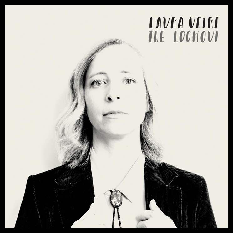 Laura Veirs Enlists Sufjan Stevens for 'Watch Fire'
