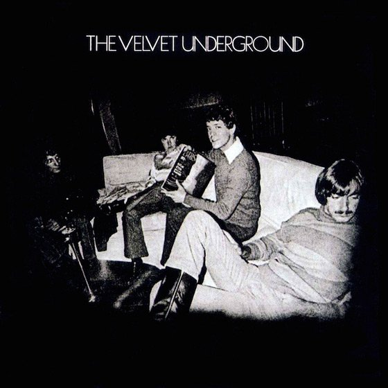 "The Velvet Underground ""I'm Waiting for the Man"" (live)"
