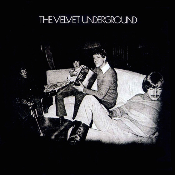 "The Velvet Underground ""I Can't Stand It"" ('1969 Sessions' version)"