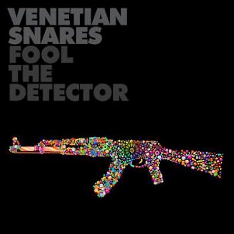 Venetian Snares Readies 'Fool the Detector' EP