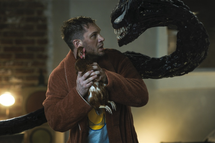 'Venom: Let There Be Carnage' Is Somehow Even Worse Than the First Movie Directed by Andy Serkis
