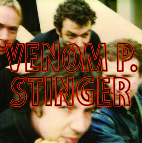 Pre-Dirty Three Band Venom P. Stinger Treated to Reissue Series via Drag City