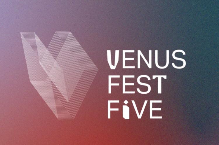 Venus Fest Announces Keynote Presentations and Mentorship Program
