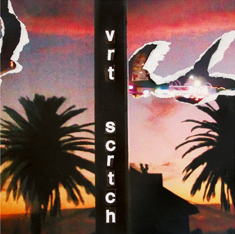 "The Vertical Scratchers ""These Plains"""