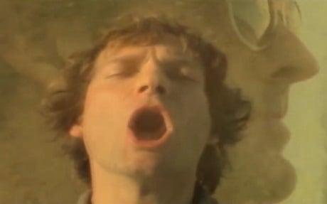 The Vertical Scratchers 'Kingdom Come' (video)