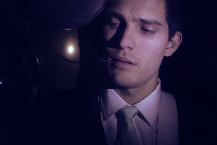 "David Vertesi ""I Hear You Calling"" (Gob cover) (video)"