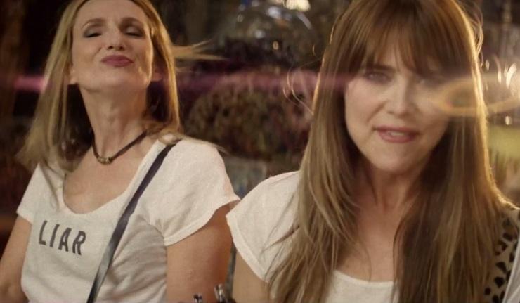 Veruca Salt 'Laughing in the Sugar Bowl' (video)