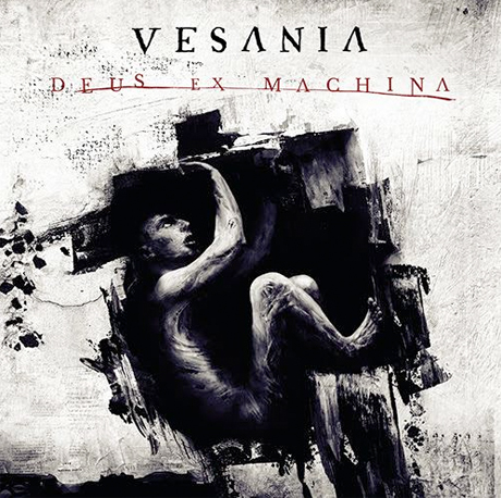Behemoth, Dimmu Borgir Offshoot Vesania Announce First Album in 7 Years