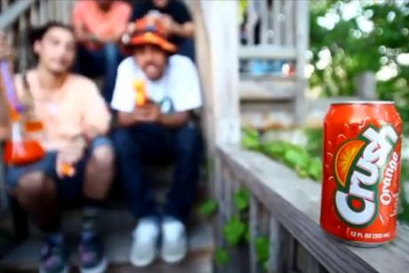 Vic Mensa 'Orange Soda' (video)