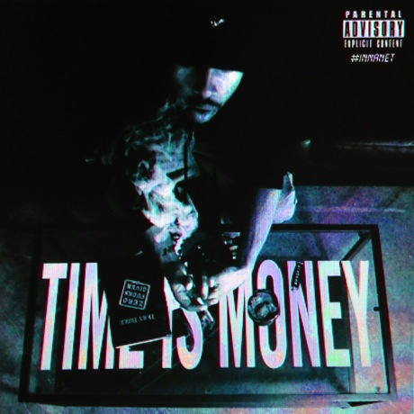 "Vic Mensa ""Time is Money"" (ft. Rockie Fresh and Beldina)"