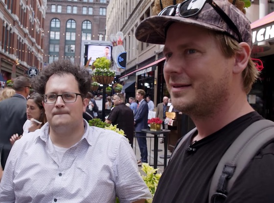 Watch Vic Berger and Tim Heidecker Wreak Havoc on the Republican National Convention
