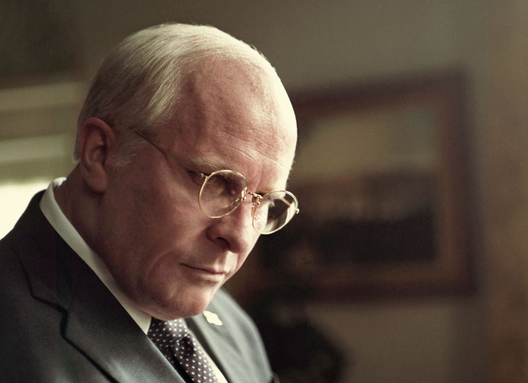 'Vice' Is an Ambitious Examination of the Banality of Evil Directed by Adam McKay