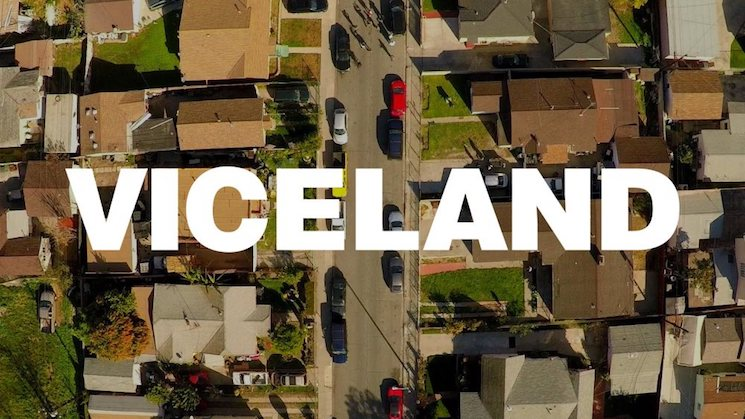 VICELAND Is Launching a Two-Hour Variety Show