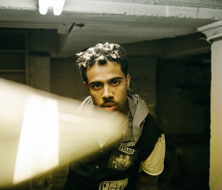 Vic Mensa Expands North American Tour, Adds Canadian Dates