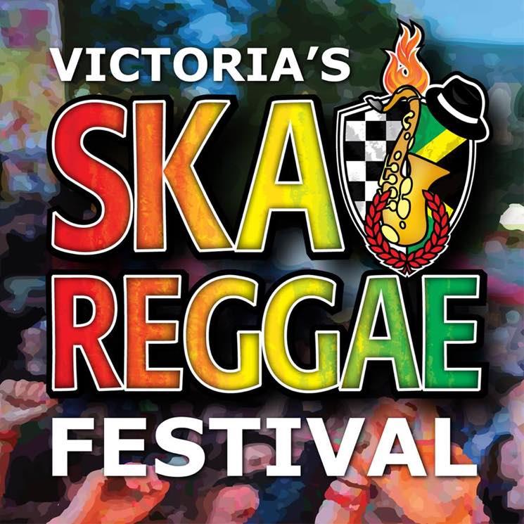 Victoria Ska & Reggae Festival Reveals 2016 Lineup