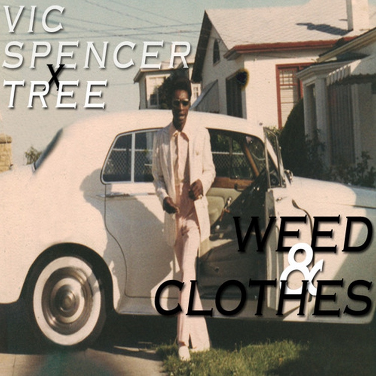 """Vic Spencer & Tree """"Weed & Clothes"""""""