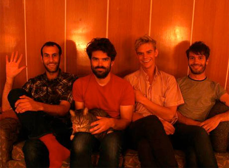 Viet Cong 'Bunker Buster' (rough mix)