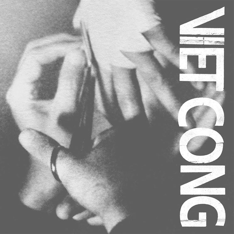 Viet Cong Announce Self-Titled LP